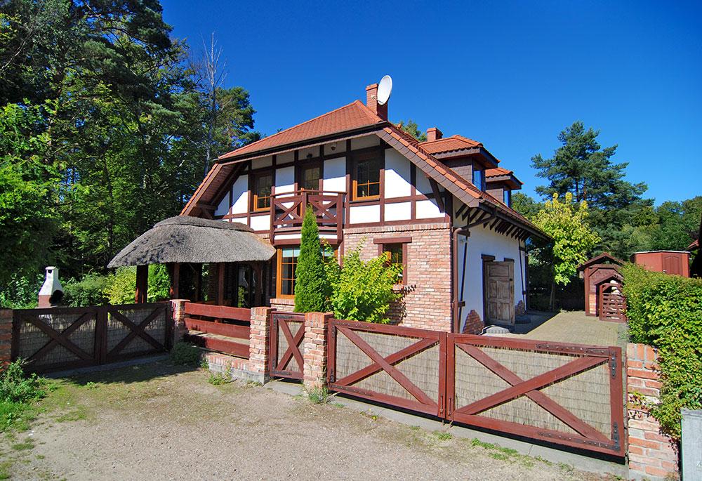 Apartament rodzinny ZSP-01