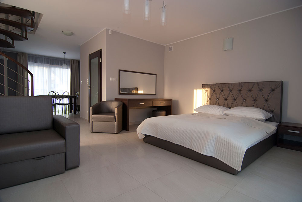 Apartamenty rodzinne MMR-E